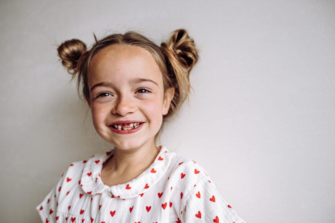 portretfotografie kinderen Brugge fotograaf